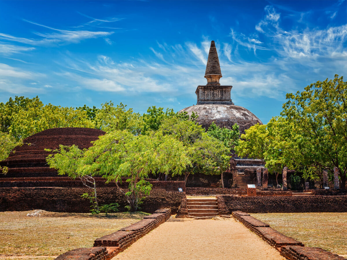Best Places To Travel In Sri Lanka